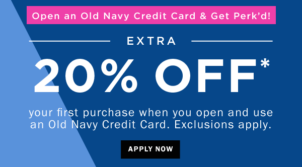 Old Navy Coupon 30 Off In Store Get Up To 50 Off On Clothing Footwear More