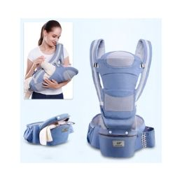 Cotton Baby Carrier Ergonomic Baby Sling