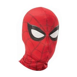 Spider-Man Mask by Rubie's Costume Co. Inc