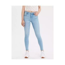 AE Ne(X)t Level Stacked Skinny Jeans