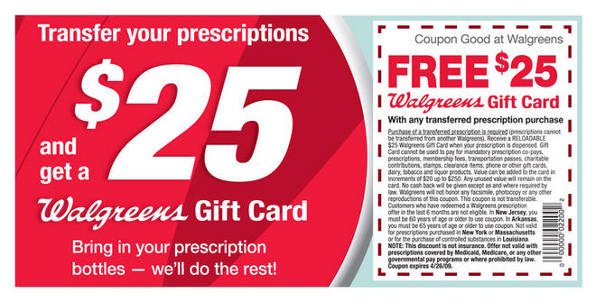 Walgreens In Store Coupons 2020 Get Up To 80 Off On Medicines Beauty Products More