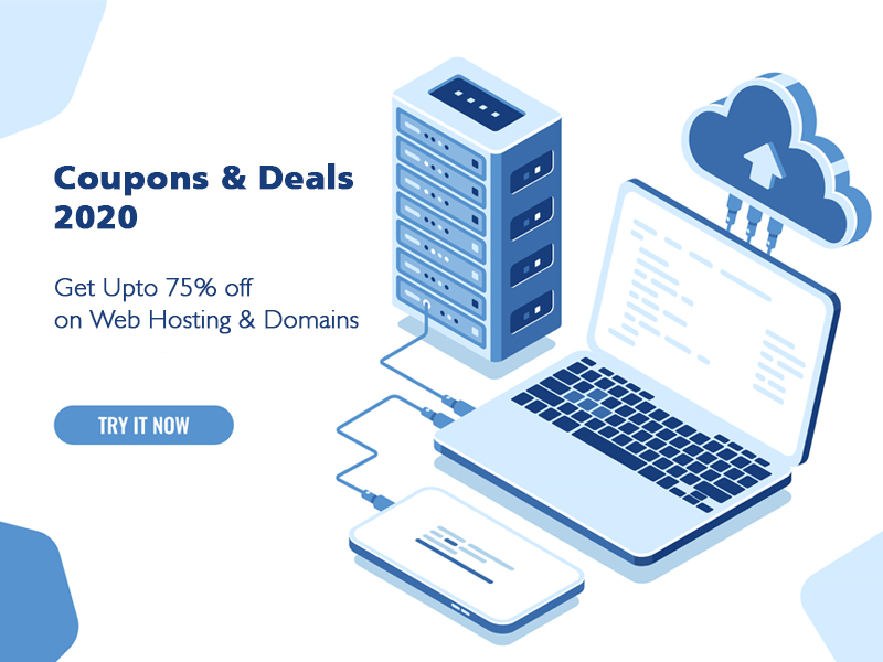 Hostgator Coupons and deals