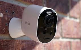 Security Camera Purchased
