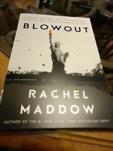 Book by Rachel Maddow