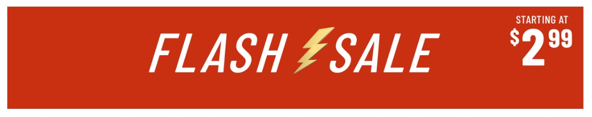 Shein flash sale